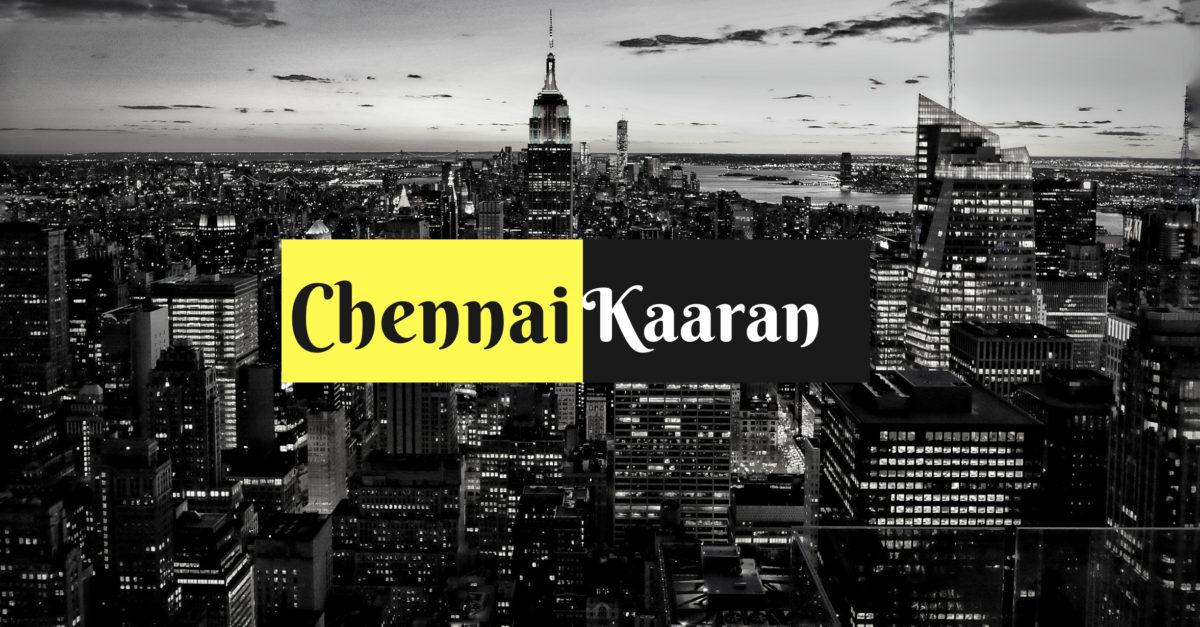 Chennaikaaran